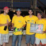 Winner - TKRC Endurance Team