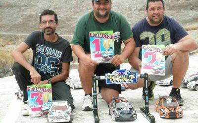 Crónica: 7º RallyRc, Dureza extrema. Por Tony Scusdini