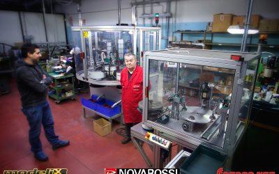 Descanse en paz, Cesare Rossi, pionero en el sector del radiocontrol