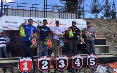 Resumen: 2da fecha campeonato nacional Boliviano. Por Fabian Eguez