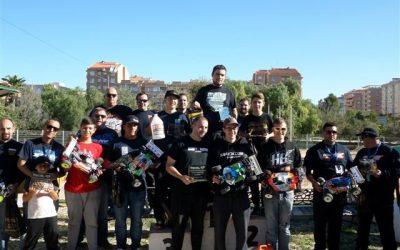 Info Campeonato de España de Resistencia en Elda