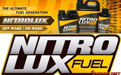 Nitrolux - Nuevos formatos y nuevos envases