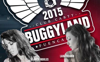 Buggyland 2.0 - Lara Ruano y Blanca Robles