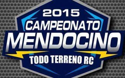 Informe campeonato Mendocino 2015 - Por Pablo Casado