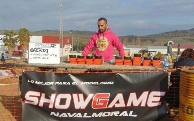 Fotos - Carrera inauguración Showgameshop Navalmoral