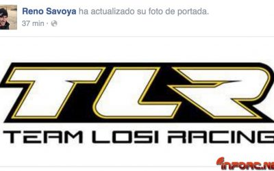Reno Savoya ficha por TLR