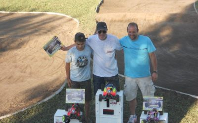 Resumen - Última fecha del Torneo de Verano en Carlos Casares, Argentina