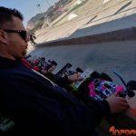 Alex Daras, XTR Racing