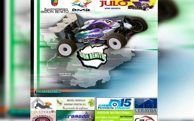 19 y 20 de Marzo - Segunda prueba del Campeonato de Extremadura 1/8 TT Gas 2016
