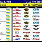 TC-10 Pro Stock 13-5