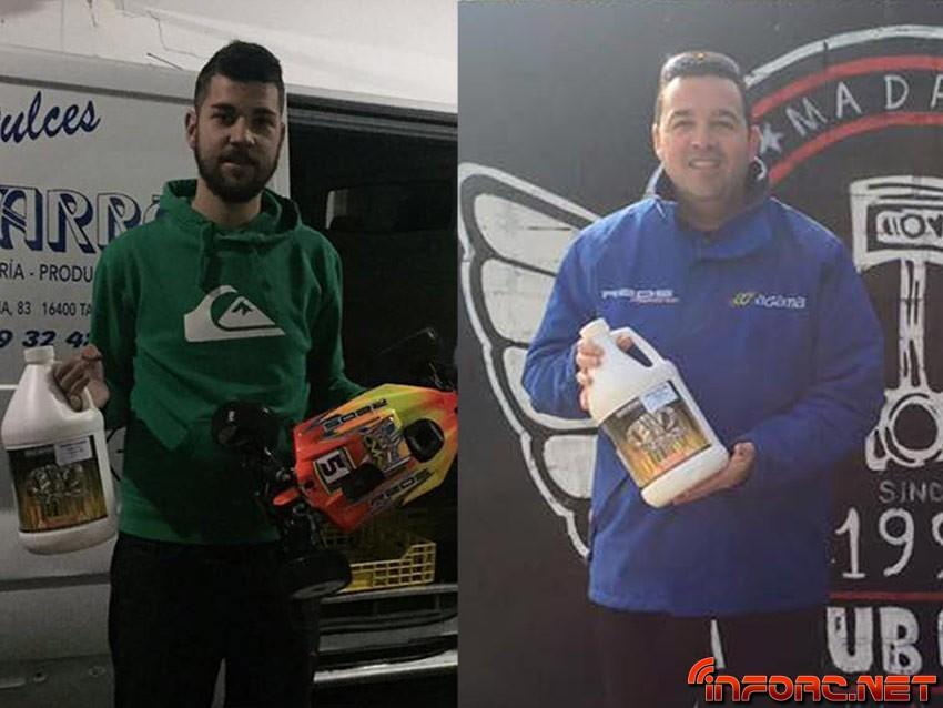 pilotos-werks-espana
