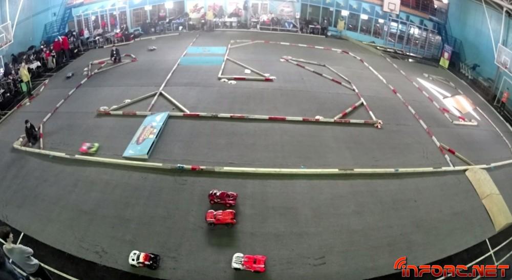 race SC