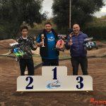 Categoría junior 1 Sebastian Gomez 2 Nicolas Bertolini 3 Sergio Quiroga