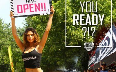 Euro Contest 2016 ¡Inscripciones abiertas!