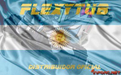 FlexyTub® confirma su nuevo distribuidor exclusivo en Argentina