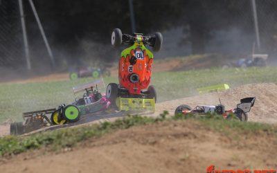 Galería de fotos - Campeonato de España 1/8 TT Gas 2016