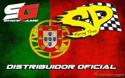 Showgame - Distribuidor oficial de SP Tires para Portugal