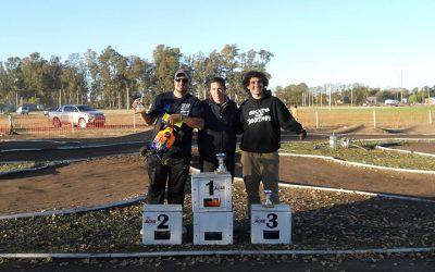 Argentina - 2º fecha del campeonato local ACAR 2016