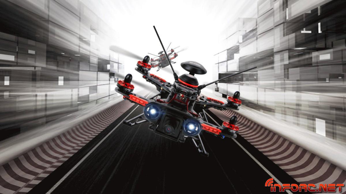 Drone_racing
