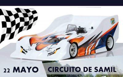 22 de Mayo - Trofeo ciudad de Vigo en el Circuito de Samil