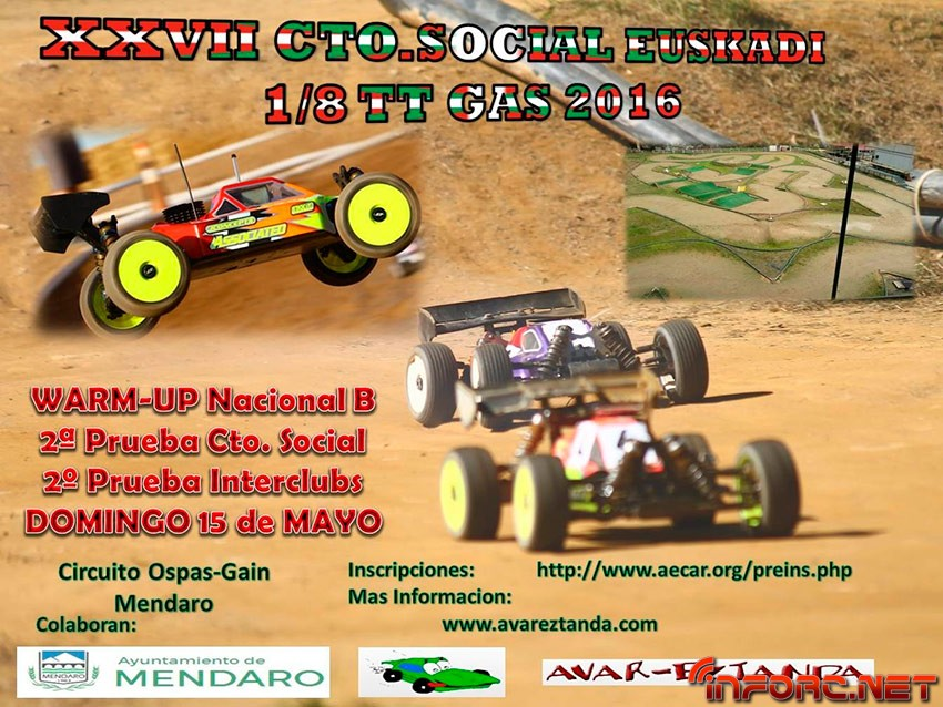 euskadi-mendaro-campeonato-de-espana-buggy