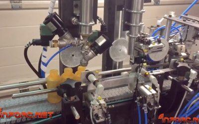 Vídeo - Una prestigiosa marca prepara su entrada al mercado de los aceites de silicona
