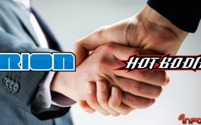 Exclusiva - Team Orion compra Hot Bodies