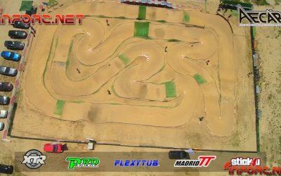 Vídeo - Campeonato de España A 1/8 TT Gas El Alamo. Primeras impresiones y resumen del día