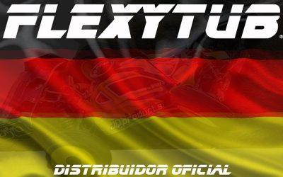 Flexytub anuncia distribuidor en Alemania