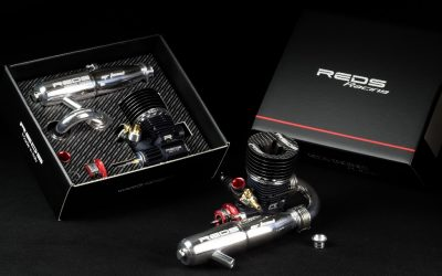 REDS Racing - Nuevo combo R5R V3.0