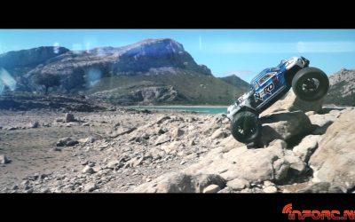 Video - Modelspain incorpora a su catálogo la marca Arrma RC