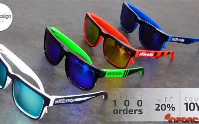 Bittydesign - Nuevas colecciones de gafas Claymore y Venice