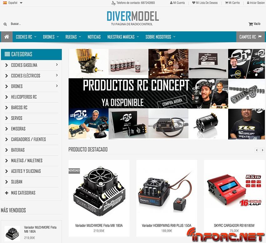 divermodel-nueva-web
