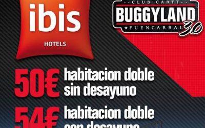 Buggyland 3.0 - ¿No sabes qué hotel coger? Buggyland te lo pone fácil