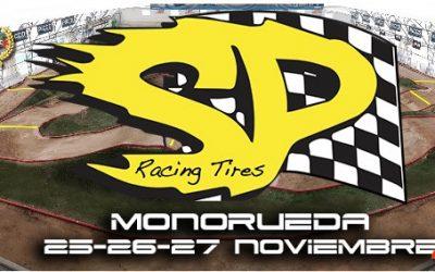 25 al 27 de Noviembre - Carrera monogoma SP en IBR Padova