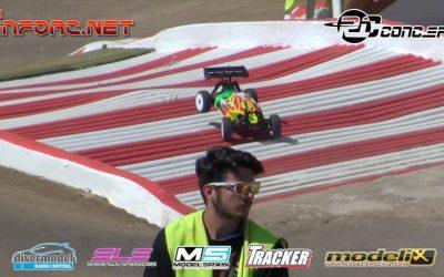 Video - Primeras vueltas con algunos de los más rápidos
