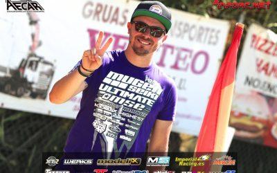 Video - Robert Batlle se lleva la Q1. Vueltas con el Top 3, Batlle, Canas, Espasa