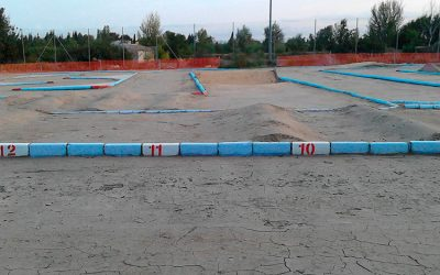30 de Octubre - Octava Prueba Open de Murcia 2015-16 en Molina de Segura