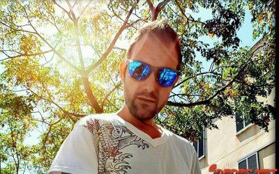 Sebastia Barcelo, LANgost Disseny, en estado crítico tras un accidente de moto