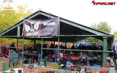 Buggyland 3.0 - Toma de contacto con las instalaciones, fotos y resumen de situación