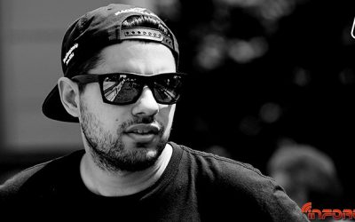 Ricardo Monteiro deja Team Losi y Modelcar