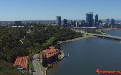 Video - Conociendo la sede del Mundial 1/8 TT Gas 2018 en Australia, MORBC
