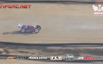 Video - Vueltas con los más rápidos. Ryan Lutz se lleva la Q1. La climatología lo acelera todo.