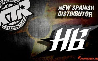 XTR Racing, nuevo distribuidor de HB Racing para España