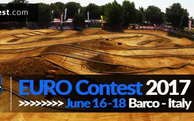 En 2017, vuelve la Euro Contest