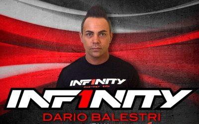Dario Balestri ficha por Creation Model
