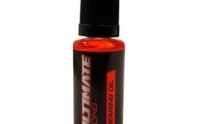 Modelix - Nuevo aceite de rodamientos de alta velocidad de Ultimate Racing
