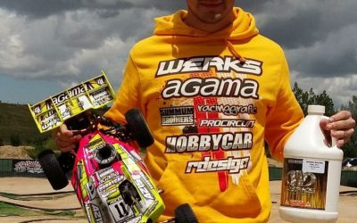 Werks Racing España ficha a Jorge Soler y continúa con David Barcena
