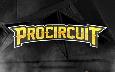 ProCircuit estrena logo y avisa de próximos cambios interesantes en la marca y sus productos