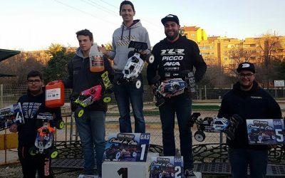 Ignacio Candel vence en Elda, su segunda carrera con HB Racing y nos cuenta la experiencia. Incluye Setup HB.